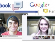 facebook vs hangouts - The Content Guys