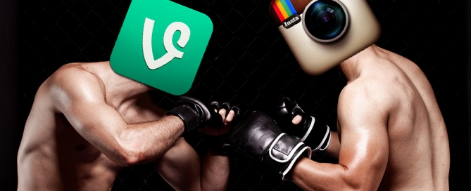 Instagram vs Vine The Content Guys