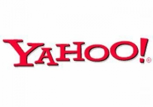 Yahoo! Oude logo