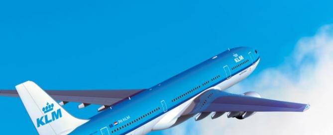 KLM Webcare