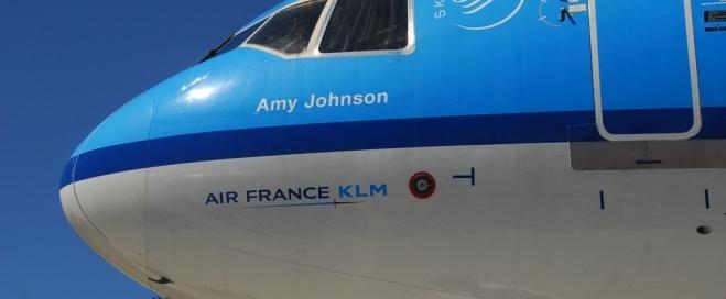 Social Media KLM