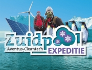 Zuidpool expeditie Aventus The Content Guys