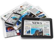 Mobiele reclame groter dan print
