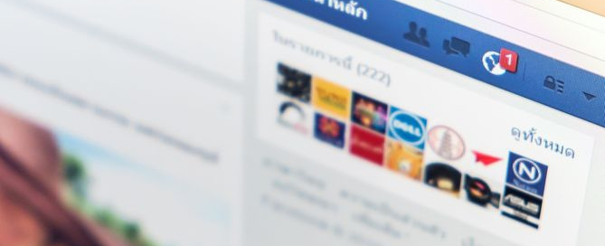 Facebook komt met 'onderschrift tool'
