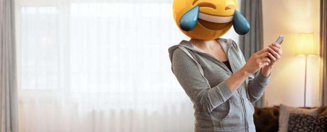 Emoji in de marketing