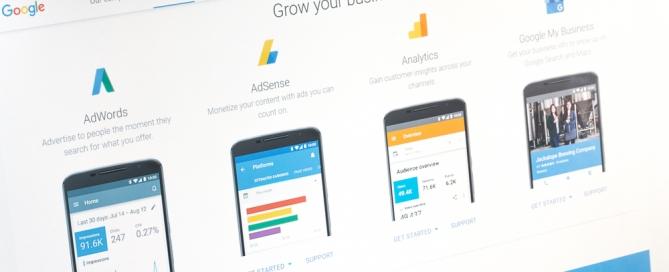 Google Smart Bidding in AdWords